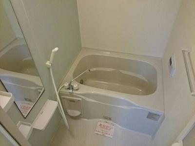 【浴室】グラン・ジュテⅠ