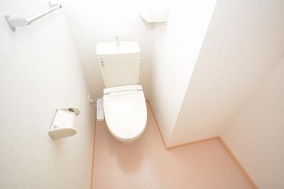 【トイレ】アイランド中津口