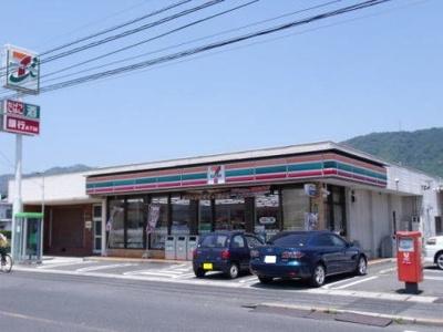セブンイレブン福山山手店まで600m