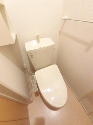 【トイレ】シンシア・Ⅰ