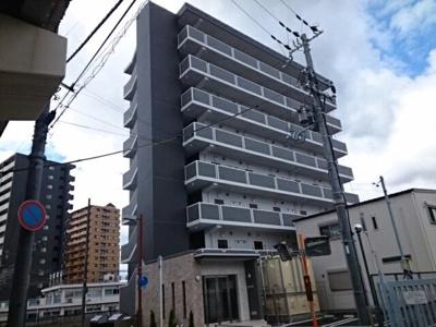 【外観】レジデンスTK 吉田