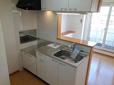 【キッチン】カトル・セゾン