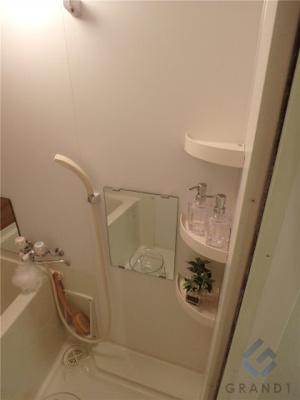【浴室】S-FORT新大阪ravir