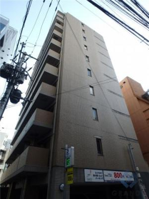 【外観】S-FORT新大阪ravir
