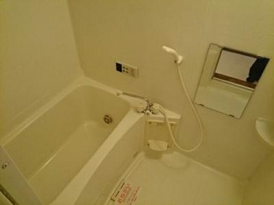 【浴室】リバーサイドガーデン Ⅰ