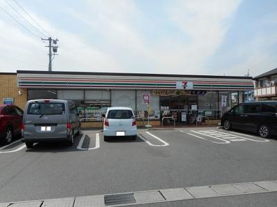 セブンイレブン御幸町森脇店まで1000m