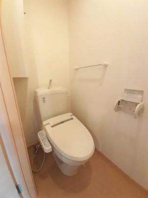 【トイレ】プランタンローズ