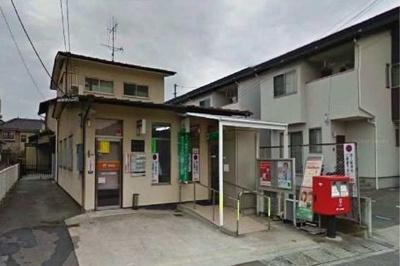 福山木之庄郵便局まで450m