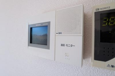 【セキュリティ】プロヴァンスAKABA