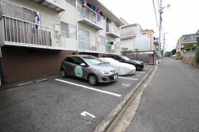 【駐車場】プレジール宮田