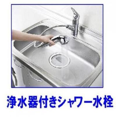 【その他】エスポワール鶴江A