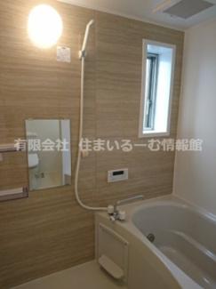 【浴室】リヴェールⅠ