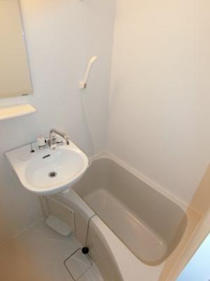【浴室】プレシャスオパール