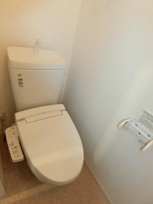 【トイレ】プレシャスオパール