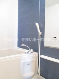 【浴室】ウエスト ルーフ