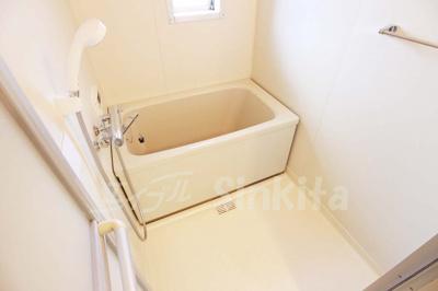【浴室】パストラル菅原2