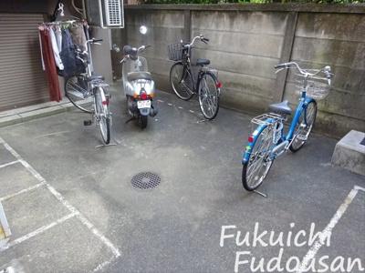 【その他共用部分】ラミアール学芸大学(912264)