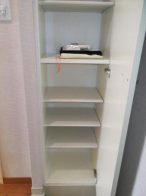 601号室の写真です・ボーテ菊名・シューズBOX
