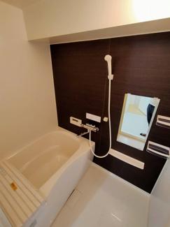 【浴室】ルミエール二条
