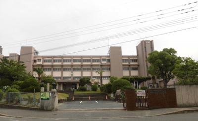 大野東中学校エリア