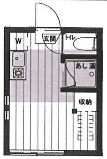 B flat新中野
