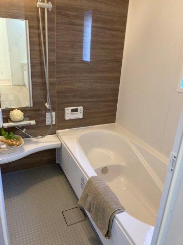 【浴室】クレイドルガーデン 春日原南町第二 3号棟 4LDK