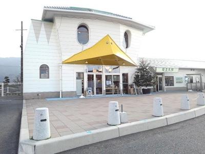 JR田主丸駅まで930m
