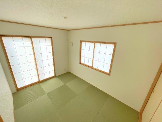 【和室】【新築】古川小泉 3号棟 全4棟 10月完成