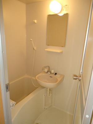 【浴室】カインドハウス鹿沼公園