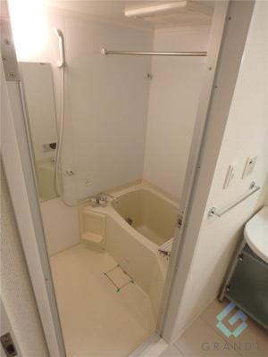 【浴室】エグゼレジデンスタワー