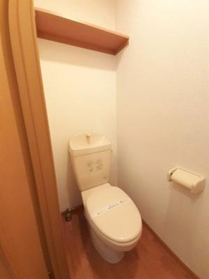 【トイレ】グランドールB