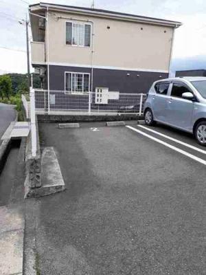 【駐車場】グランドールB