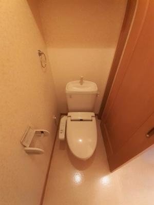 【トイレ】ツインコムB