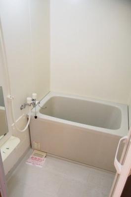 【浴室】サンスクエア21・B