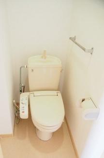 【トイレ】サンスクエア21・B