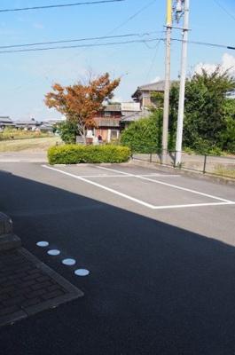 【駐車場】サンスクエア21・B