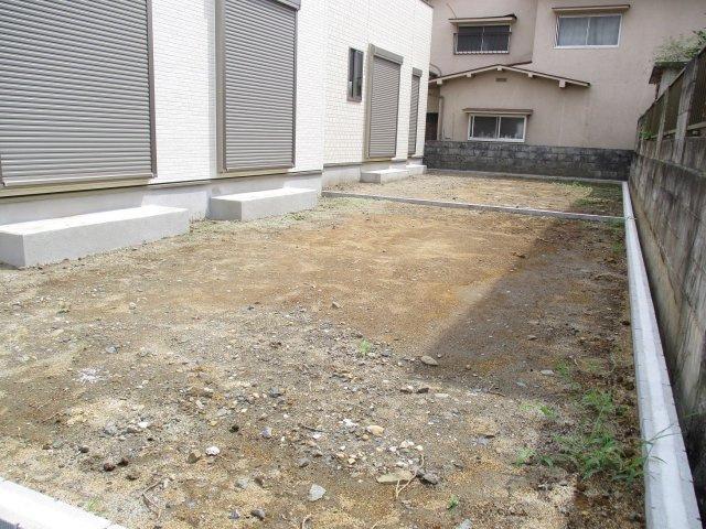 【駐車場】笠間市平町新築戸建 3期