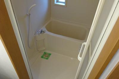 【浴室】クレセントピア