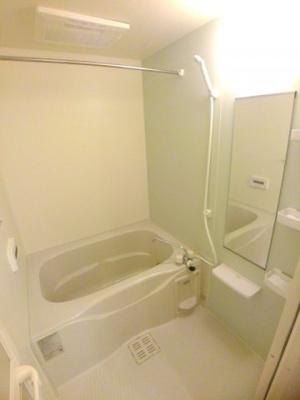 【浴室】アンシャンテ和田浜B