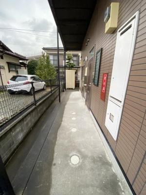 津福駅まで440m