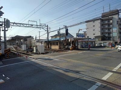 西鉄津福駅まで470m