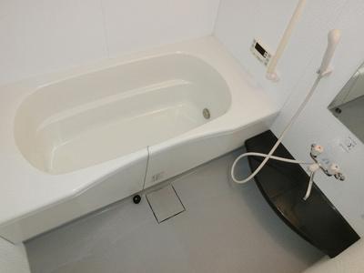 【浴室】ジャルダン B