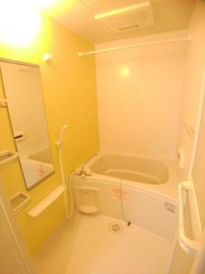 【浴室】PROGRESS