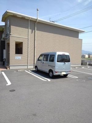 【駐車場】PROGRESS