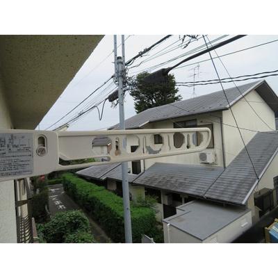 【展望】シルバーハウス