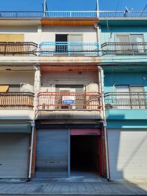 【外観】城東区永田3丁目 中古テラスハウス