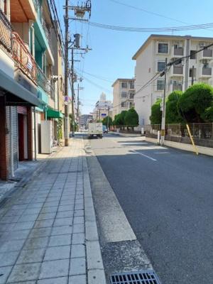 【その他】城東区永田3丁目 中古テラスハウス