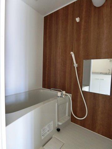 【浴室】エスポワールセリカワ
