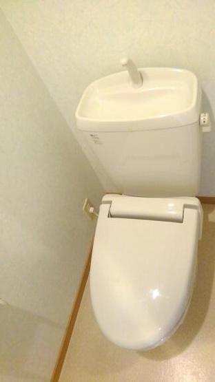 【トイレ】レフィナード