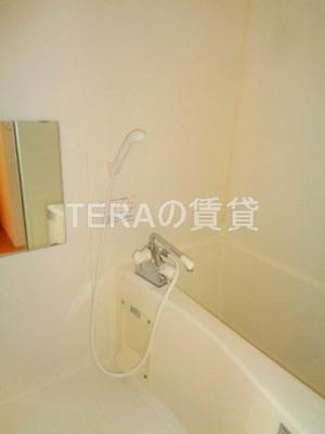 【浴室】MODULOR桜台